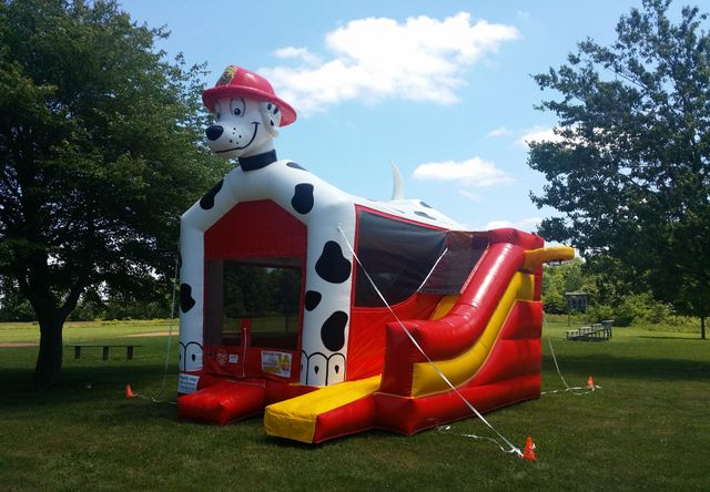 Party Supply & Bounce Houses